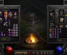 Diablo II, Diablo II Resurrected, ОБТ,