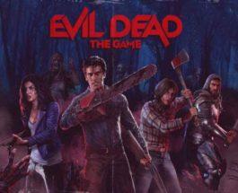 Evil Dead, игра, дата выхода,