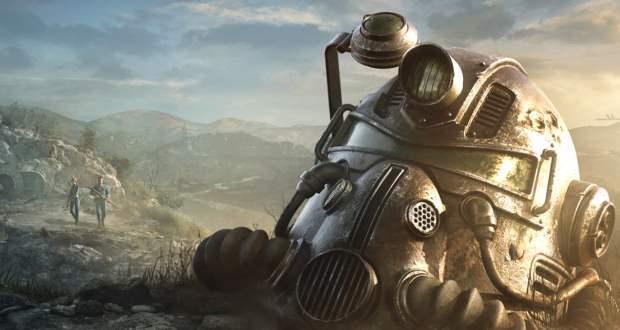 Fallout 76, Джефф Гардинер,
