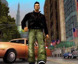 GTA 3, ремастер, Vice City, San Andreas,