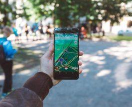 Niantic Labs, Pokémon Go, 3D карта мира,