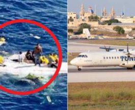 Tuninter, Тунис, авиакатастрофа, топливо,