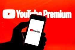 YouTube тестирует более дешевую подписку Premium Lite для просмотра без рекламы