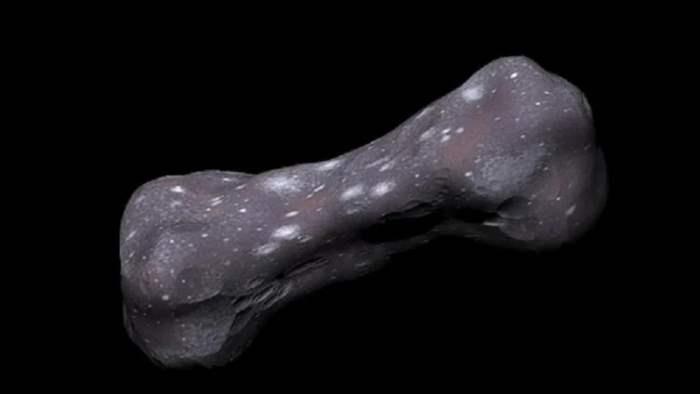Астрономы, астероид,