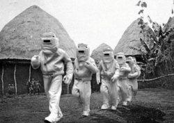 Афронавты — кто они такие и зачем тренировались лететь на Луну и Марс в 1964 году