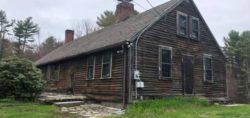 Реальный дом из фильма «Заклятие» снова выставлен на продажу