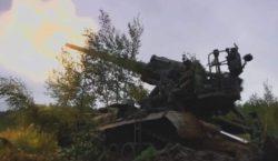 Российская армия нанесла имитационный ядерный удар по американским войскам в Польше