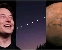 Илон Маск, Марс, Интернет,
