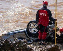 Испания, наводнение,