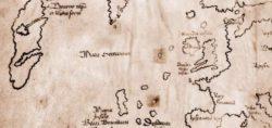 Карта Винланда XV века оказалась подделкой
