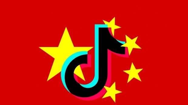 Китай, TikTok,