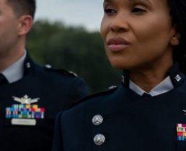 Космические силы США , униформа,