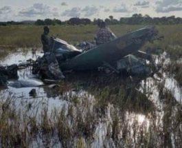 Кот-д'Ивуар, вертолет,