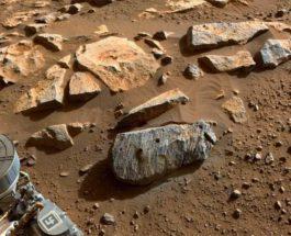 Марсоход, Perseverance,