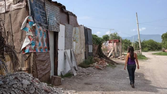 Мексика, насилие, женщины,
