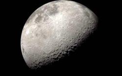 НАСА будет искать воду на Луне в «постоянно затененных областях»