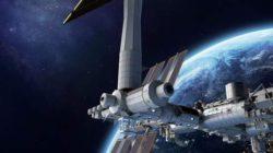 НАСА приближается к тому, чтобы побудить людей работать, отдыхать и жить в космосе