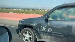 Нью-Мексико, угон, авто, школьник,