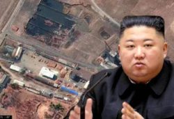 Спутниковые снимки показывают: Северная Корея создала огромную атомную бомбу