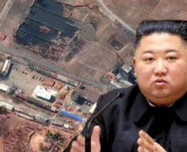 Северная Корея, атомная бомба, плутоний,
