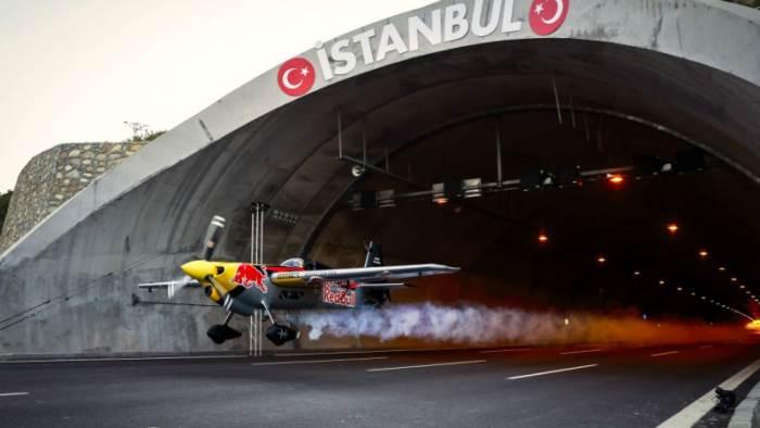 Турция, пилот, туннель,