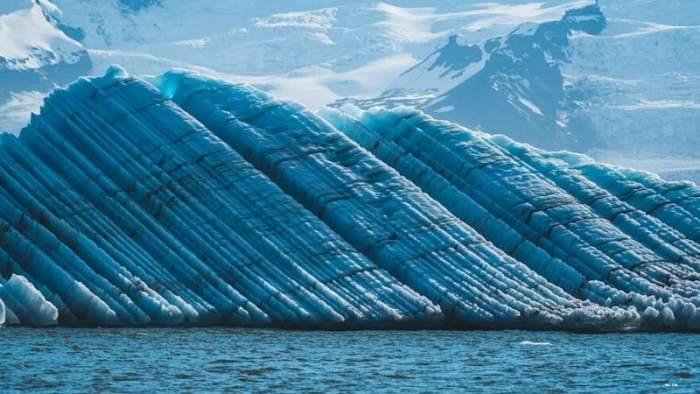 Туэйтс, ледник, Западная Антарктида,