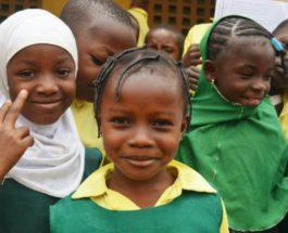 Убанг, Нигерия, деревня,