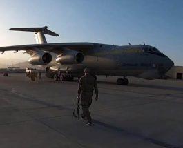 Украина, Афганистан, эвакуация, спецназ,