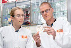 В Финляндии ученые выращивают кофе в биореакторе
