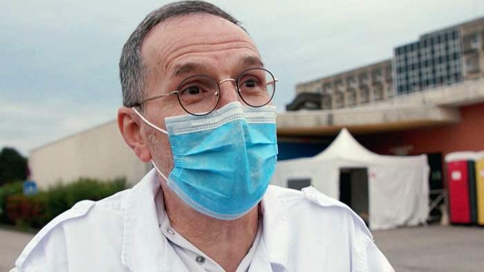 Франция, справки, состояние здоровья, иммунизация,