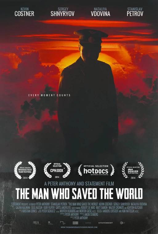 Ядерная война, Третья мировая война, инцидент, 1995,