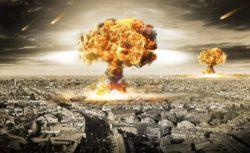 Ядерная война вызовет изменения климата и поставит под угрозу мировые запасы продовольствия