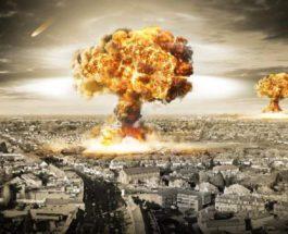 Ядерная война, климат, продовольствие,