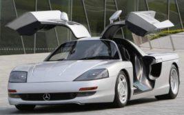 авто, прототипы,