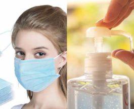 антисептик, вирус,