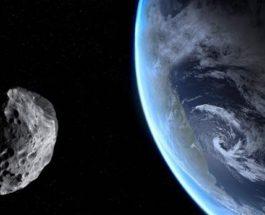 астероид, Земля,