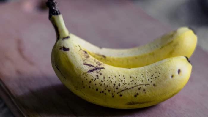 бананы, еда, здоровье,