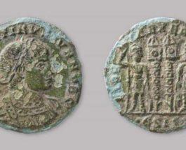 монеты, древний Рим,