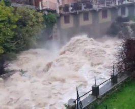 наводнения, Франция,