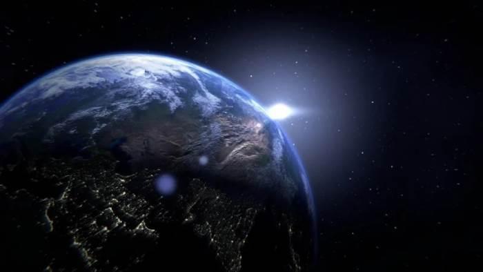 планета, континенты,