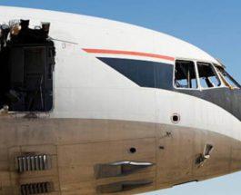 самолет, дверь,