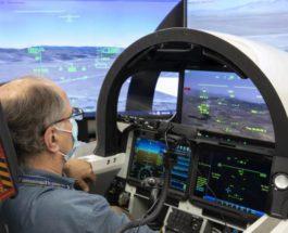 самолет, сверхзвуковой самолет, экран,