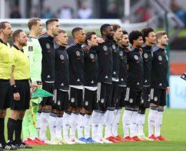 сборная германии