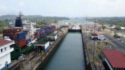 Как работает Панамский канал? Сложный процесс занимает до 11 часов (Видео)