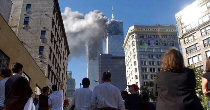 11 сентября 2001, 911,