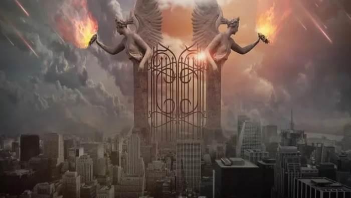 2022, Конец Света, Апокалипсис,