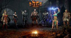 У Blizzard много идей по поводу новых рунических слов и предметов в Diablo 2