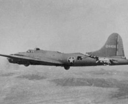 Boeing B-17 Flying Fortress, B-17,