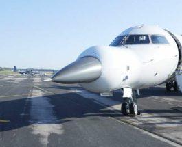 Bombardier CRJ700, самолет,