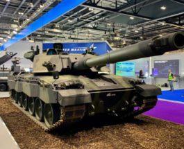 Challenger 3, танк, Великобритания,